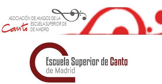 Asociación de Amigos de la Escuela Superior de Canto de Madrid